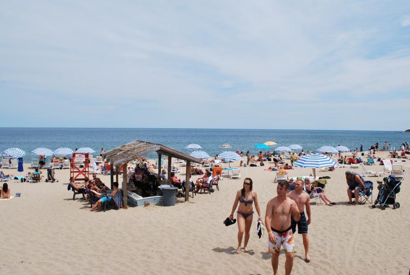 Ballard S Beach