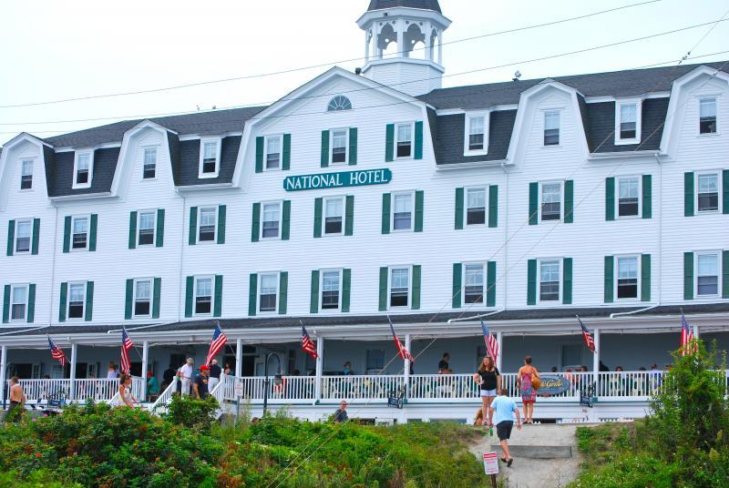National Hotel Block Island